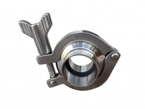 "ZŁĄCZE TRI-CLAMP 2 1/2""   63,5 mm"